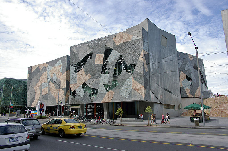 ACMI Museum