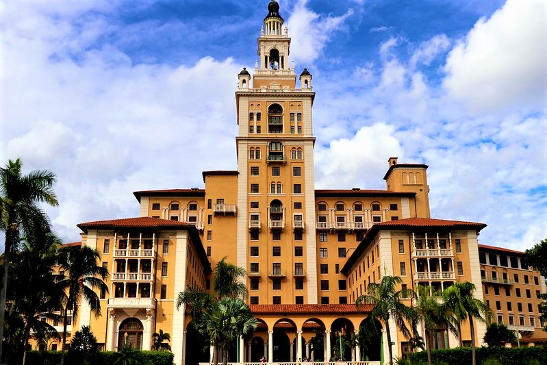 Biltmore Hotel Spa & Golf Club