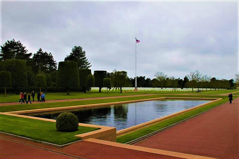 Omaha Memorial Park